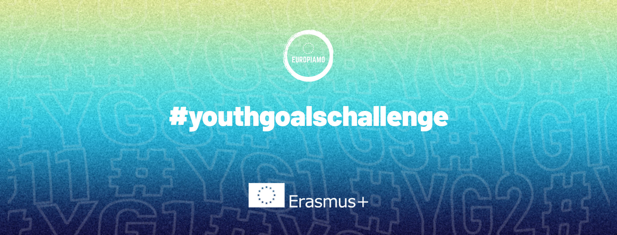Copertina di Youth Goals Challenge